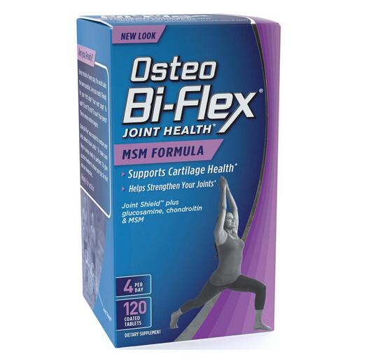 自营也好价了!Osteo Bi-Flex 葡萄糖胺软骨素MSM复合营养片
