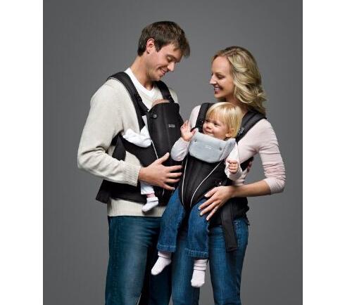 近期好价可直邮,Britax 百代适 Baby Carrier 婴儿背带