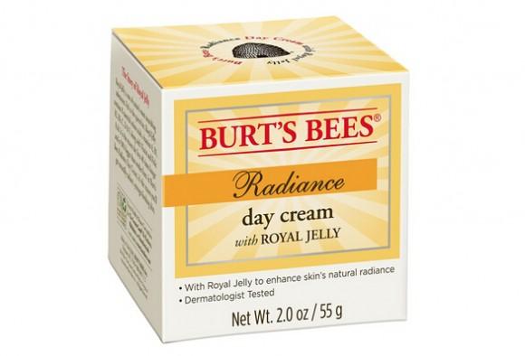 美亚直邮推荐!Burt's Bees 小蜜蜂蜂王浆亮采保湿日霜