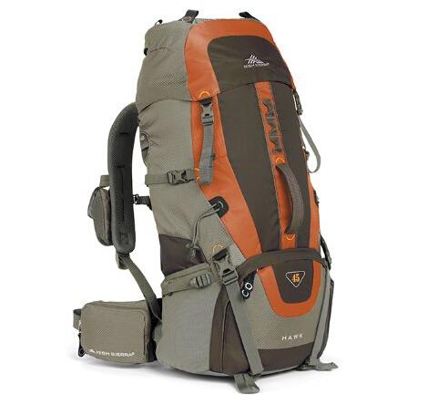 推荐两款值得海淘的户外登山包,High Sierra、GREGORY等
