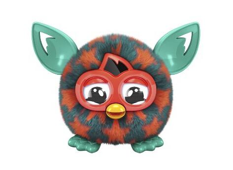 美亚直邮新低!Furby 菲比精灵电子宠物玩具迷你版