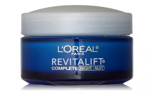 化妆品直邮新低!L'Oreal 欧莱雅复颜抗皱紧致滋润晚霜