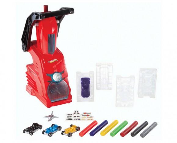 玩具海淘:Hot WHeels 风火轮 汽车制造器套装
