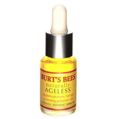 继续刷新低!Burt's Bees 小蜜蜂纯天然红石榴深层紧致精华露