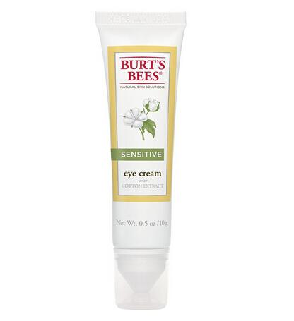 好价再来!!Burt's Bees Sensitive 小蜜蜂零敏眼霜10g装