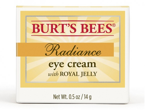 怒降4刀!Burt's Bees 小蜜蜂蜂王浆活肤保湿眼霜14g