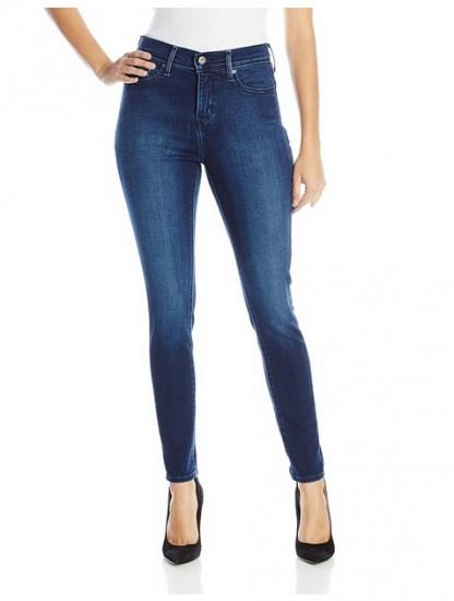 近期特价!Levi's 512 Perfectly Slimming 李维斯女士紧身牛仔裤