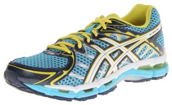 历史新低!ASICS Gel-Surveyor 2 亚瑟士女士次顶级稳定系跑鞋