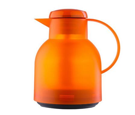 比海淘便宜!德国进口EMSA爱慕莎保温水壶