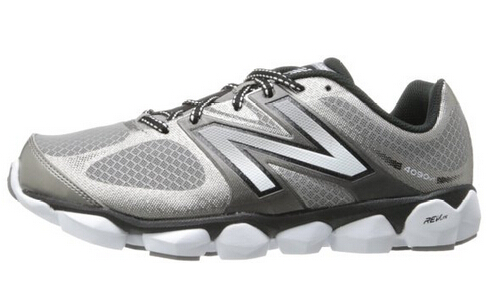 白菜价了!New Balance M4090 新百伦男士轻量缓震跑鞋