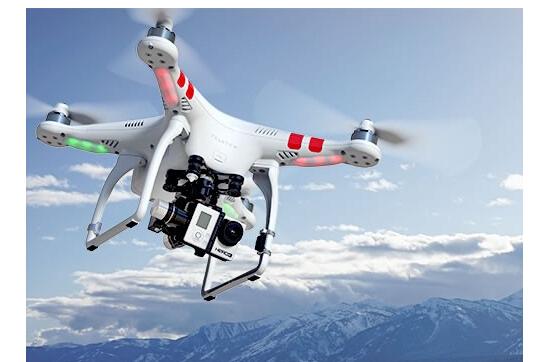 WOOT新低,海淘大疆四轴飞行器  DJI Phantom 2 V2.0