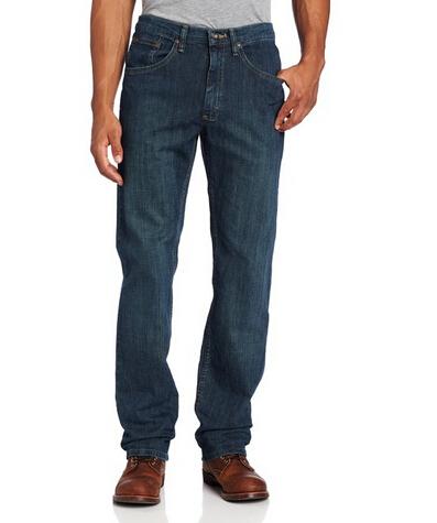 降至好价!LEE 李牌Premium系列男士直筒牛仔裤