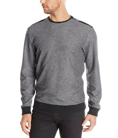 美亚直邮新低!Calvin Klein 男士长袖针织衫