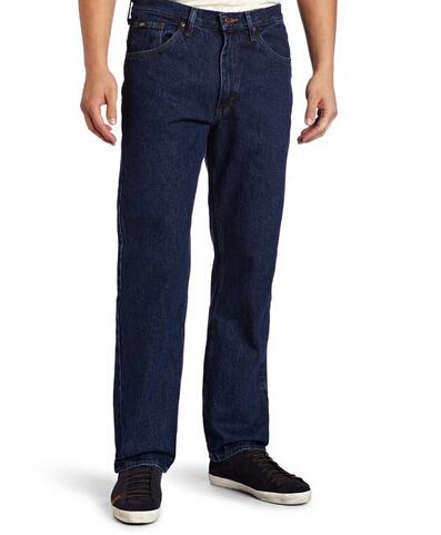 多色降至历史新低!LEE 李牌 标准剪裁直筒牛仔裤