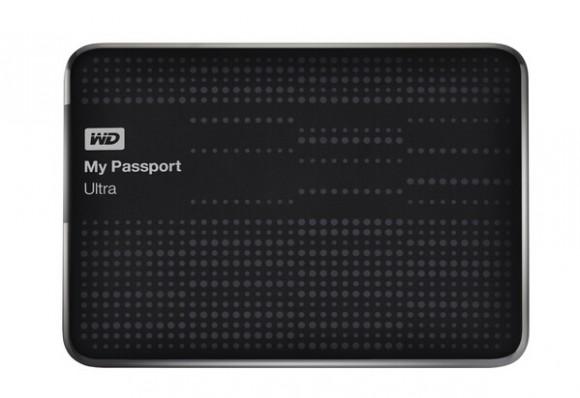 1T\2T都降至好价,可直邮!Western Digital 西部数据移动硬盘 USB3.0