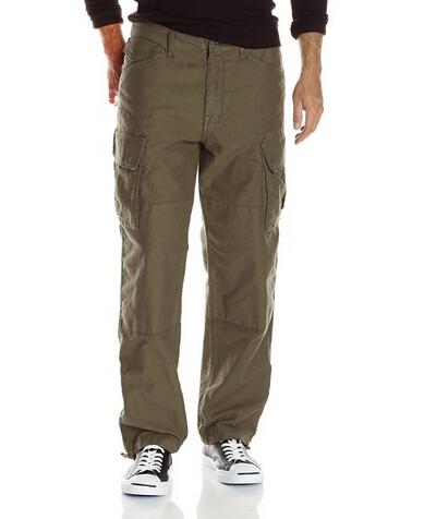 再来一款可直邮的!G-Star 男士工装休闲裤