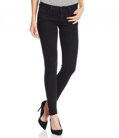 历史新低!Levi's 李维斯535系列女士紧身牛仔裤