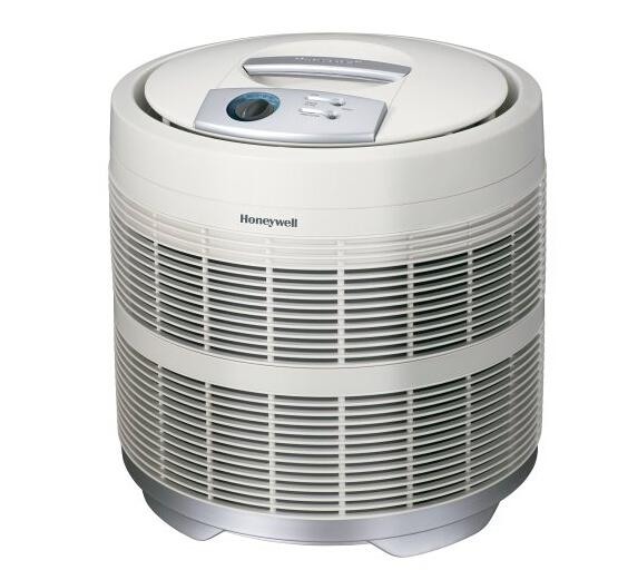 销量第一!Honeywell 霍尼韦尔 50250-S 空气净化器