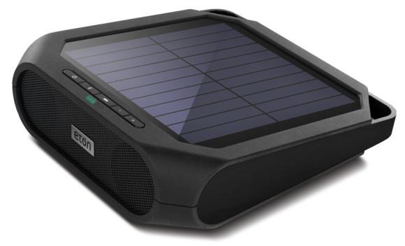 比金盒还低可直邮!ETON Rukus 太阳能无线蓝牙音箱