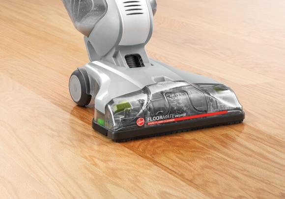 历史新低,Hoover FH40160PC FloorMate Deluxe 胡佛地板清洁器