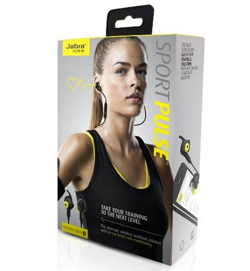 历史新低!Jabra SPORT PULSE 捷波朗智能心率监测蓝牙耳机