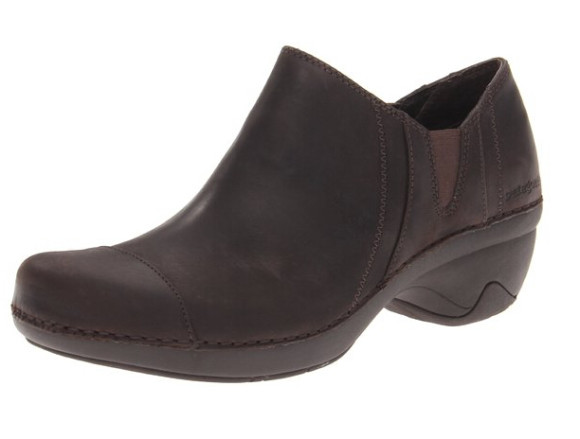 三折好价,PATAGONIA 巴塔哥尼亚 女士真皮踝靴