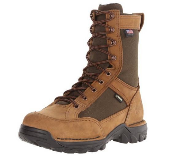 降到历史新低,Danner 丹纳男士8英寸GTX防水猎装靴 Vibram大底