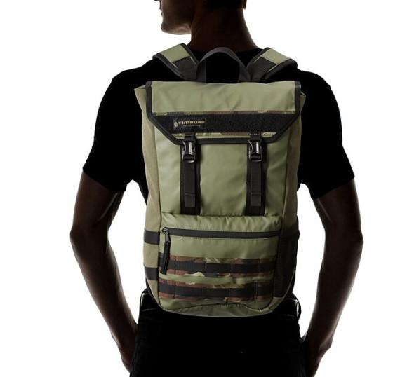 无货还可下单!Timbuk2 Rogue 天霸15寸电脑双肩背包