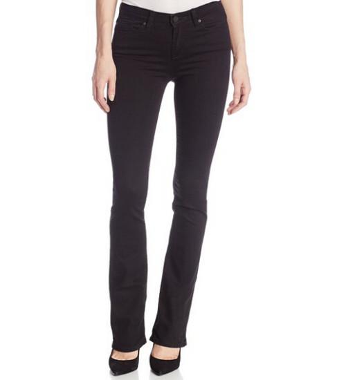 美亚直邮新低价!Calvin Klein 女士修身牛仔裤