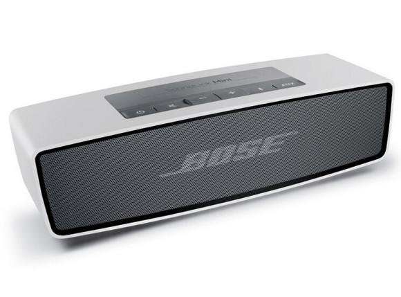 再降20刀!BOSE SoundLink Mini Bluetooth 无线蓝牙音箱