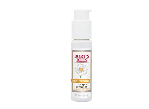 近期新低,Burt's Bees 小蜜蜂微光雏菊净白精华液30ml