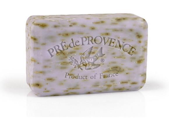 直邮好价!Pre de Provence 法国普润普斯薰衣草味传统手工皂