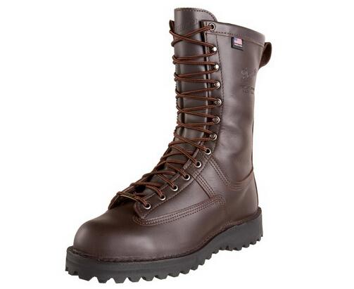 美产好价!Danner 丹纳新雪丽男士10英寸狩猎靴