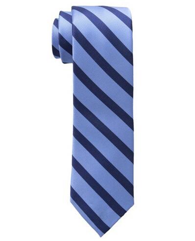 好价再来!Tommy Hilfiger 汤米希尔费格男士真丝领带