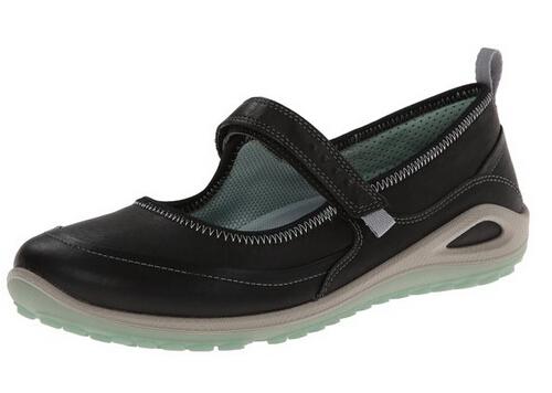 历史新低!ECCO BIOM Grip Lite 爱步女士健步鞋