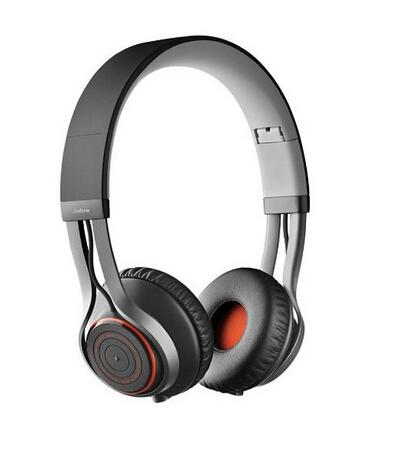 国内差价大!Jabra REVO 捷波朗头戴式无线蓝牙耳机