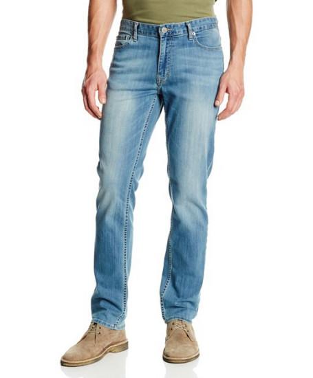用8折券新低!Calvin Klein Jeans 多款男士牛仔裤低至5折