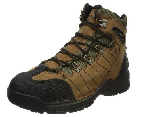 新低可直邮!Danner 丹纳 Mt Defiance 5.5寸男士徒步靴