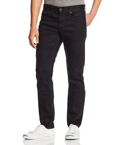 直邮新低!Calvin Klein Jeans男士修身直筒牛仔裤