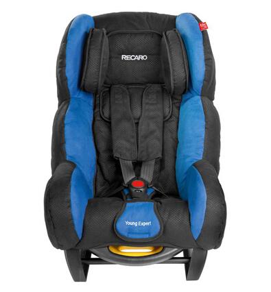 Kidsroom直邮新低!RECARO Young expert 儿童安全座椅