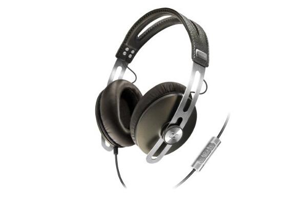 翻新版可入!Sennheiser Momentum 森海塞尔大馒头头戴式耳机