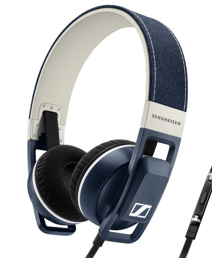 第三方新低价!Sennheiser  Urbanite 森海塞尔都市人系列头戴耳机