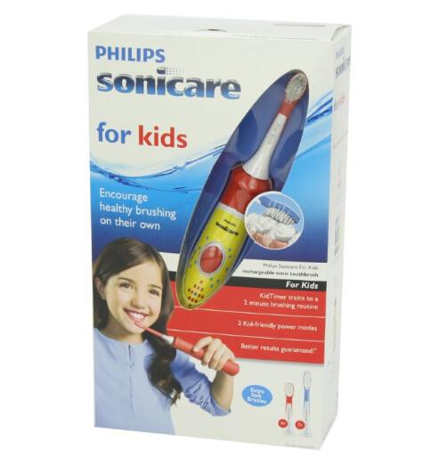美亚值得买的儿童电动牙刷推荐,儿童电动牙刷海淘攻略