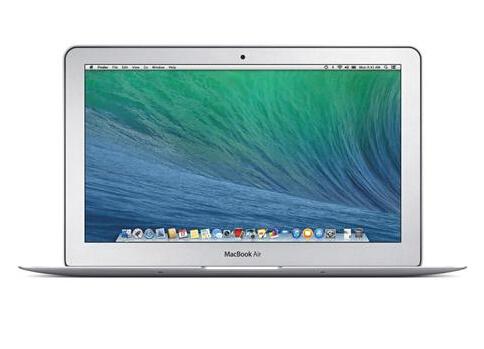 比白菜还白菜!海淘Apple MacBook Air MD711 苹果定制版笔记本