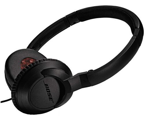 美亚PrimeDay下单7折!BOSE SoundTrue On-Ear 贴耳式耳机