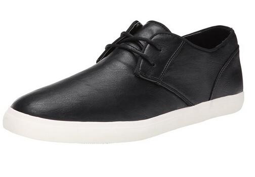 降至新低可直邮!Calvin Klein Parker Smooth Oxford 男士牛津鞋