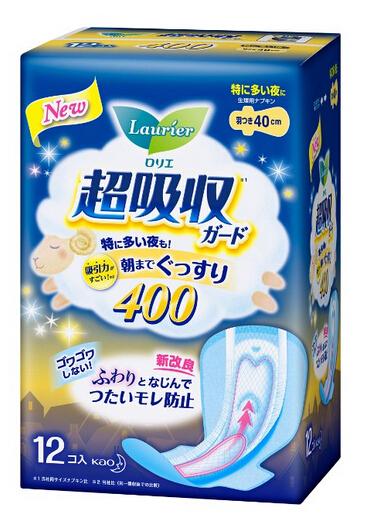 海淘卫生巾推荐,日亚美亚值得买海淘的卫生巾TOP5