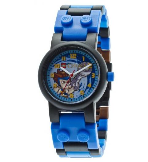 直降最低价!!LEGO 8020080  乐高Chima系列儿童手表套装玩具