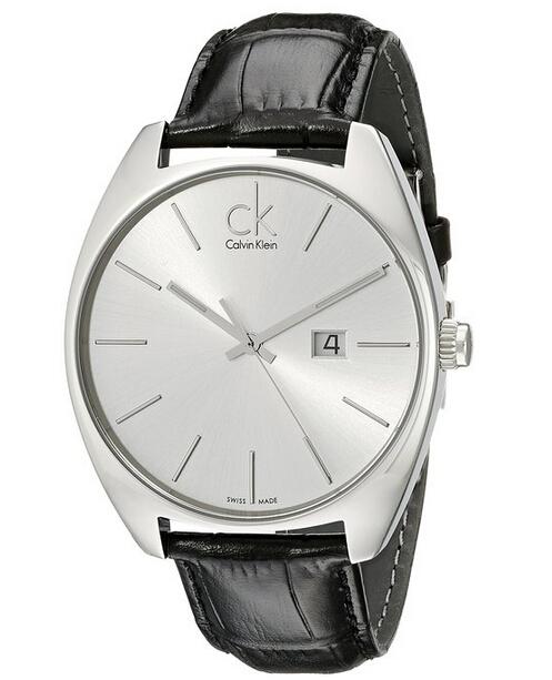 金盒特价!Calvin Klein 男女款手表金盒专场特价促销
