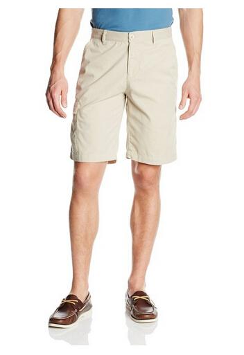美亚直邮新低!Columbia 哥伦比亚 男士防晒防泼水速干短裤